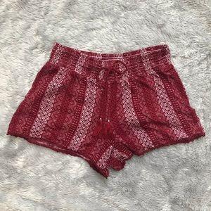 HIPPIE LAUNDRY Summer Shorts